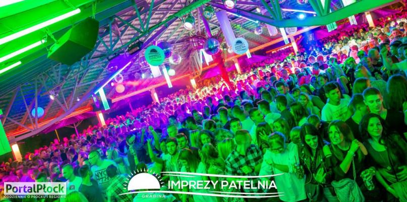 """Petarda na koniec wakacji, a to nie koniec imprez na """"Patelni"""" - Zdjęcie główne"""