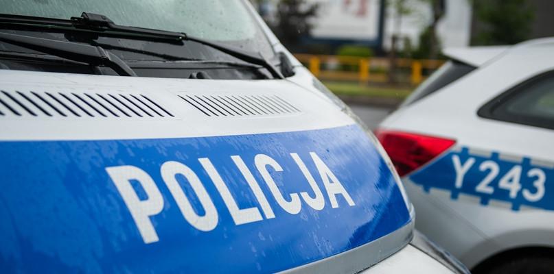 Policja ostrzega kierowców: Żadnej taryfy ulgowej dla piratów drogowych - Zdjęcie główne