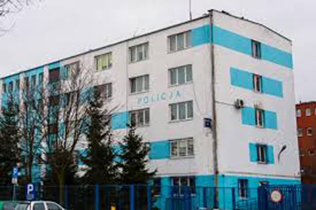 Co z budynkiem po policji przy Słowackiego? - Zdjęcie główne