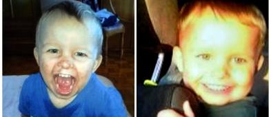 Pomóżcie znaleźć trzyletniego chłopczyka, który zaginął - Zdjęcie główne