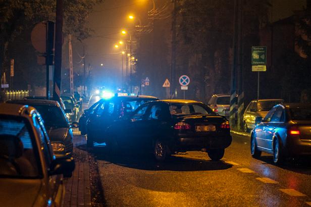 Dwoje dzieci rannych w wypadku [FOTO] - Zdjęcie główne