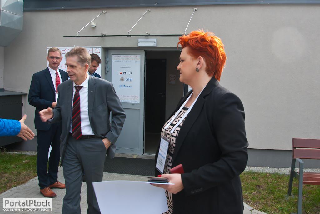 Już oficjalnie: Aneta Pomianowska-Molak wiceprezeską MZGM - Zdjęcie główne