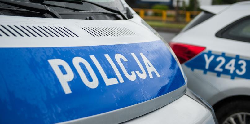 Poważny wypadek pod Płockiem i kolizje. Policja podsumowuje - Zdjęcie główne