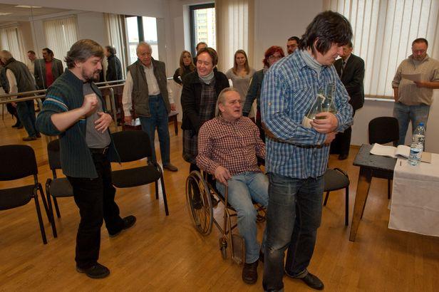 Dyplomanci Akademii Teatralnej w Płocku - Zdjęcie główne