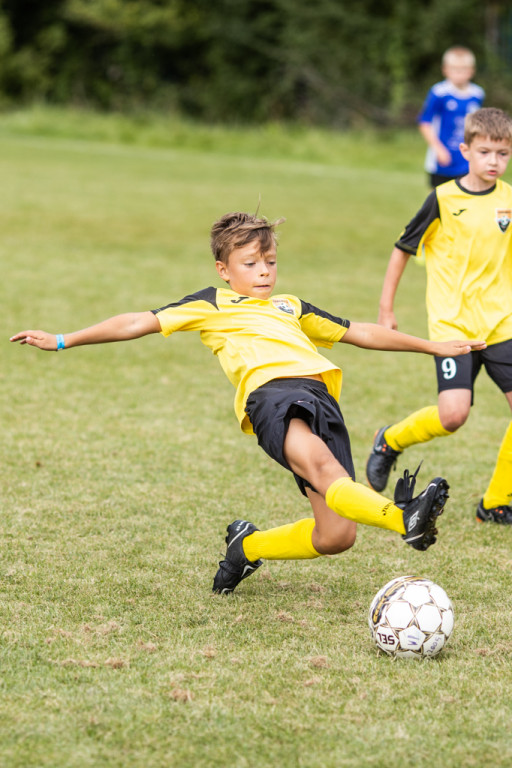 Sobota na Wisła Youth Cup 2018 - Zdjęcie główne