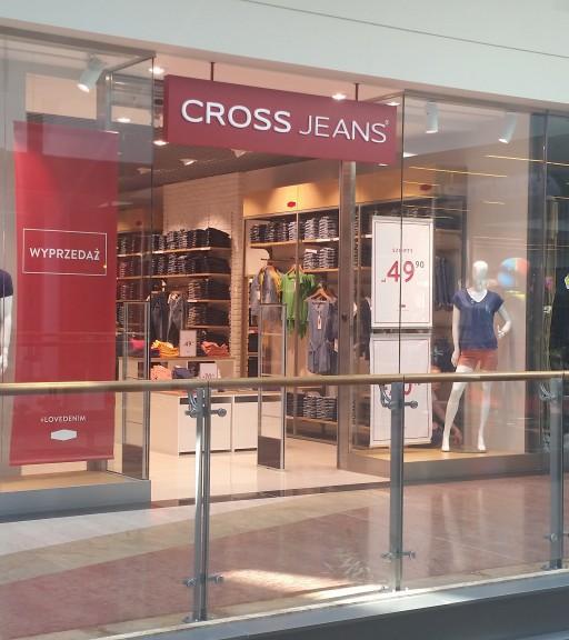 Cross Jeans - Zdjęcie główne