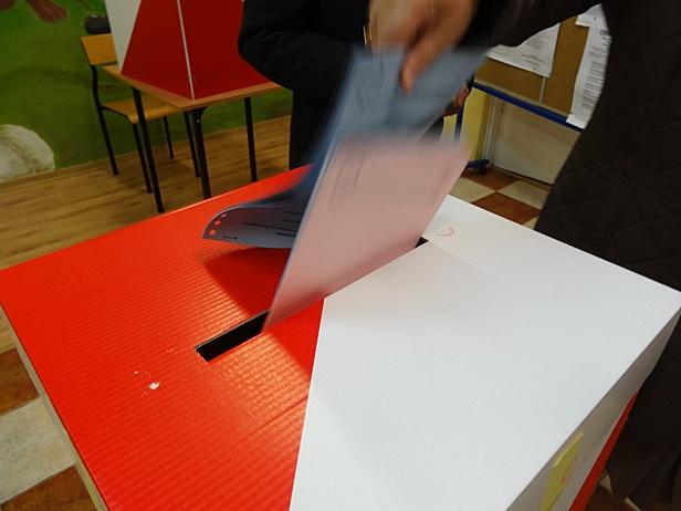 Wyniki wyborów prezydenckich [NA ŻYWO] - Zdjęcie główne