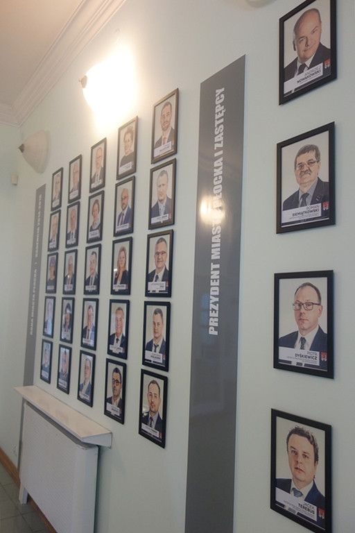 Radni i prezydenci jak z obrazka - Zdjęcie główne