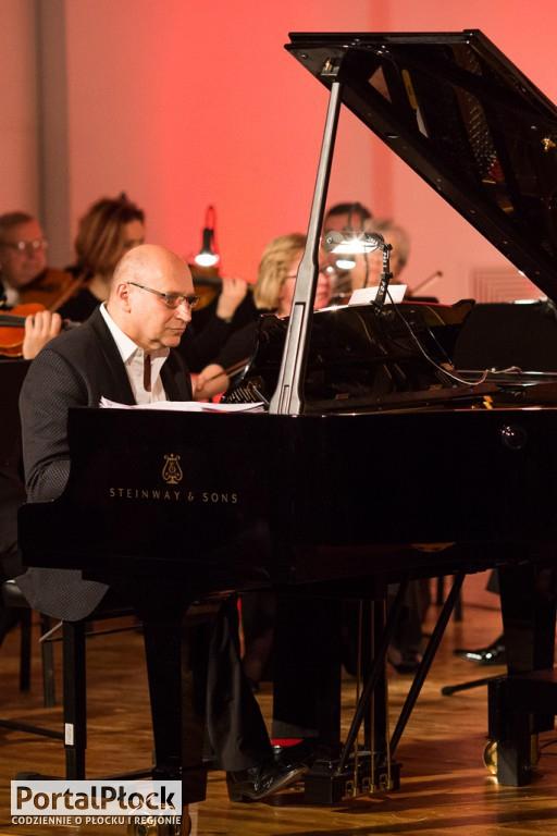 Pawlik i Płocka Orkiestra Symfoniczna - Zdjęcie główne