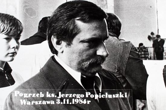 Sprawa Wałęsy. Co na to opozycjoniści? - Zdjęcie główne
