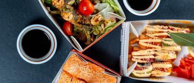 Dietetyczny styl życia, czyli zalety zdrowej diety - Zdjęcie główne