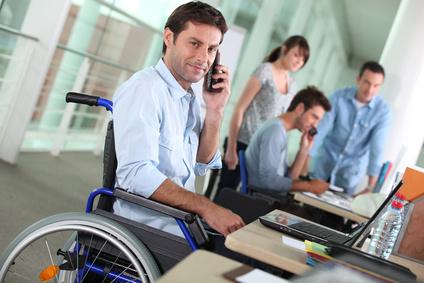 Jest kasa dla niepełnosprawnych studentów - Zdjęcie główne