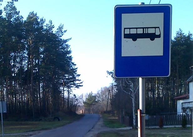 Autobusy w Słupnie. Szykują się duże zmiany - Zdjęcie główne