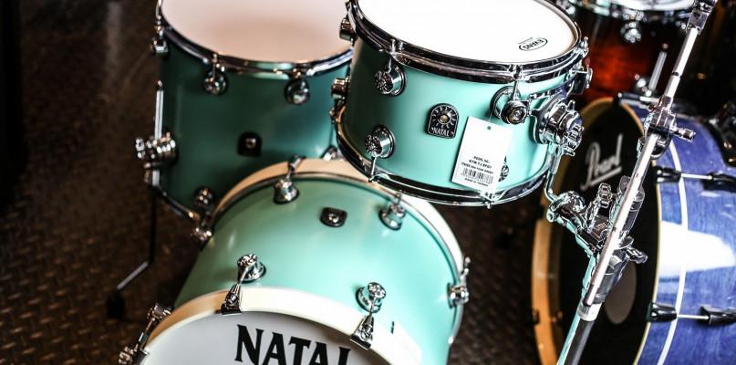 DrumStore - sklep dla miłosników muzyki - Zdjęcie główne