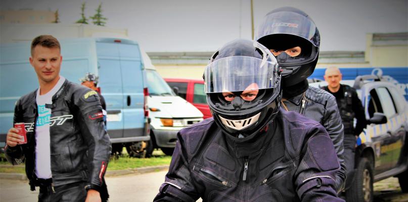 Motocykliści oficjalnie rozpoczęli sezon [ZDJĘCIA] - Zdjęcie główne
