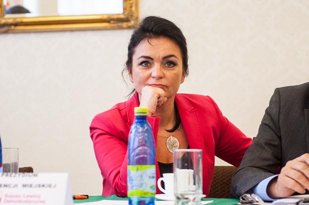 Awantura w SLD. Jest nowa szefowa [FOTO] - Zdjęcie główne