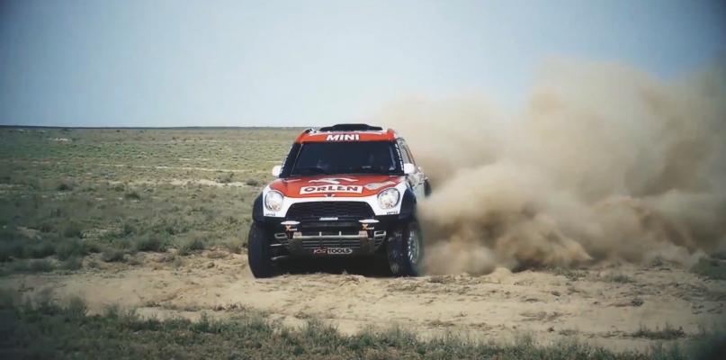 Orlen Team gotowy na 40. rajd Dakar [WIDEO] - Zdjęcie główne
