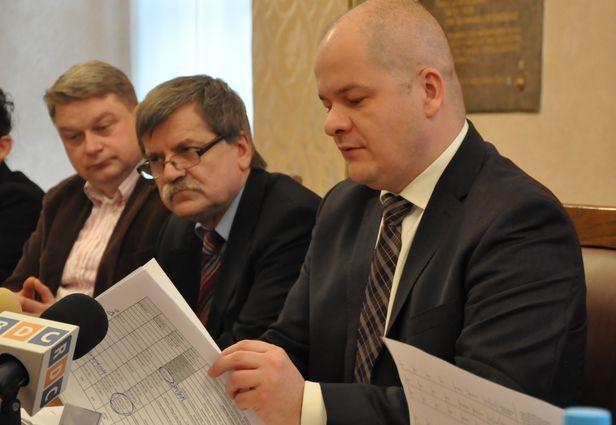 Janosikowe wielką zmorą budżetu Płocka - Zdjęcie główne