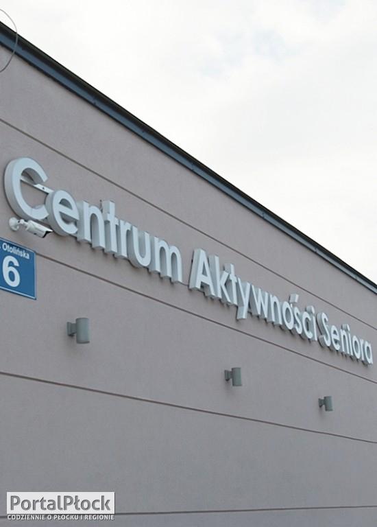 Centrum Aktywności Seniora - Zdjęcie główne