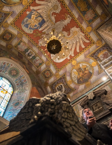 Czy katedra będzie w zabytkowej ekstraklasie? Są duże szanse - Zdjęcie główne