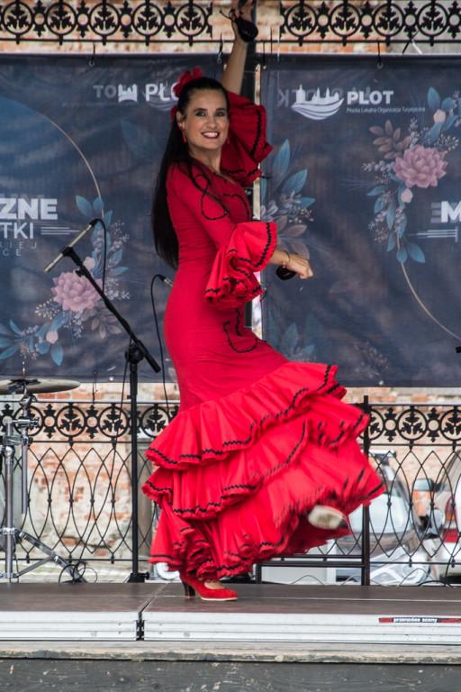 Flamenco Trio na Muzycznym Czwartku - Zdjęcie główne