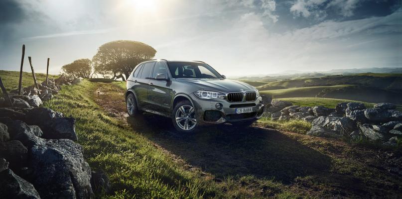 """Poczuj już dziś """"Radość z jazdy"""". BMW Dynamic Motors czeka na Ciebie - Zdjęcie główne"""