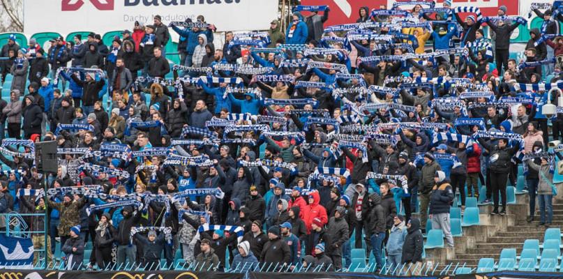 Ekstraklasa gra dalej. Kibice na stadiony jednak nie wejdą  - Zdjęcie główne
