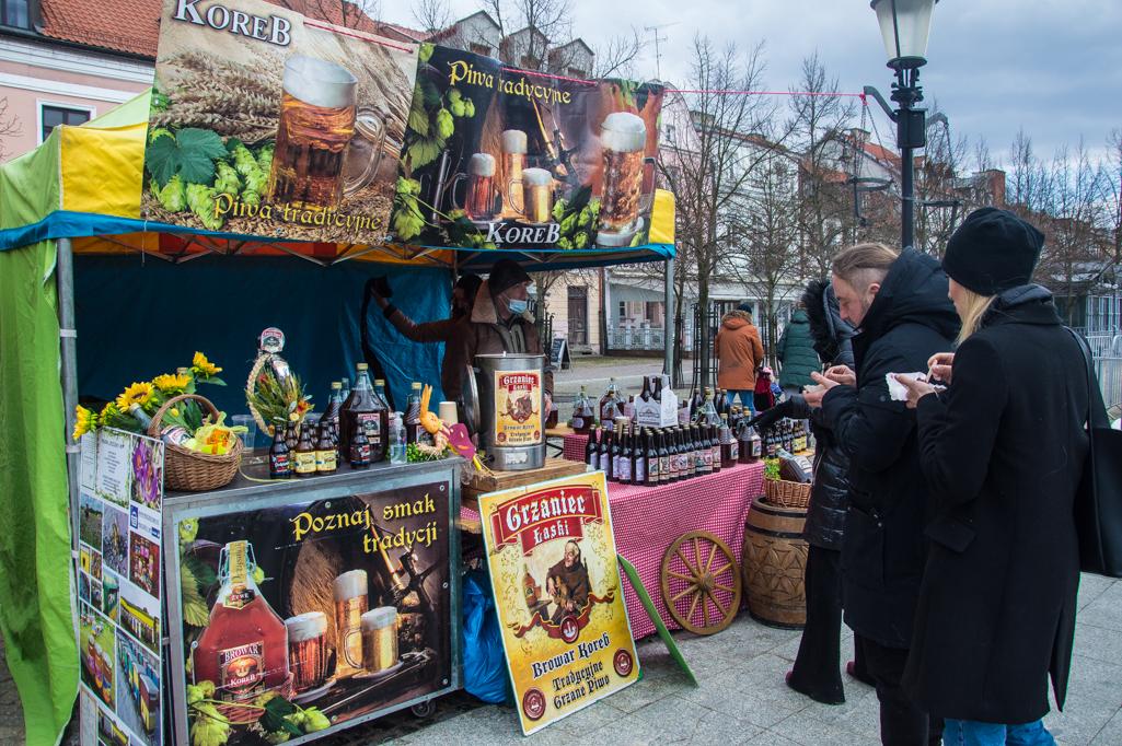 Przedsmak Wielkanocy. Kiermasz na Starym Rynku - Zdjęcie główne