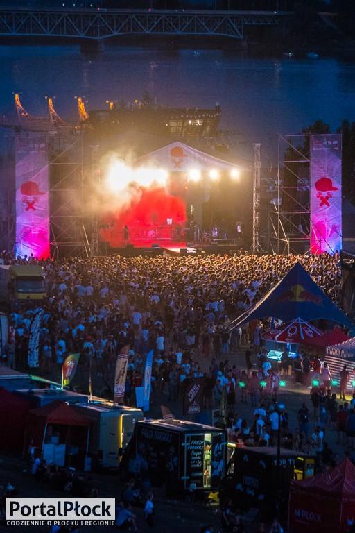 Polish Hip-Hop TV Festival 2017 - sobota - Zdjęcie główne