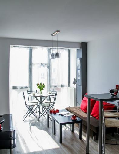 Zalety mieszkań na nowych osiedlach - Zdjęcie główne