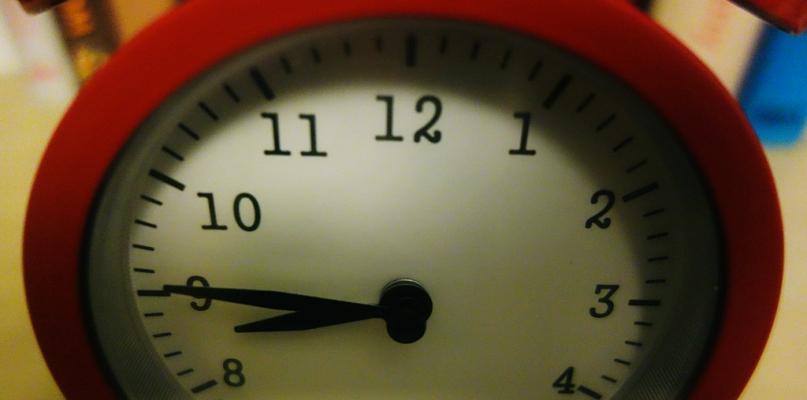 Koniec z przestawianiem zegarków? Zaskakujący obrót sprawy - Zdjęcie główne