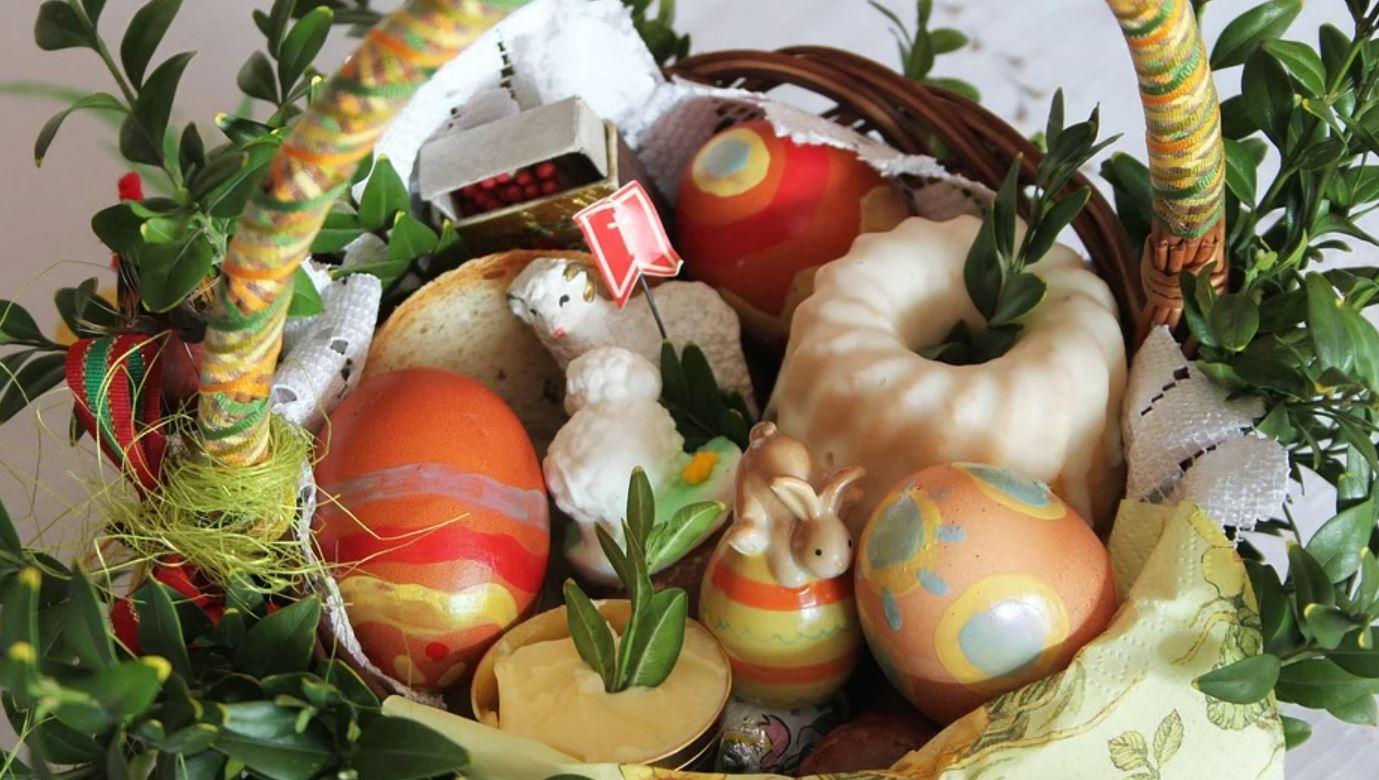 Wielkanoc pod znakiem pandemii. Czy w tym roku będziemy święcić koszyczki? - Zdjęcie główne