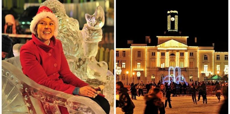 Stary Rynek odwiedzą renifery i postacie z bajek  - Zdjęcie główne