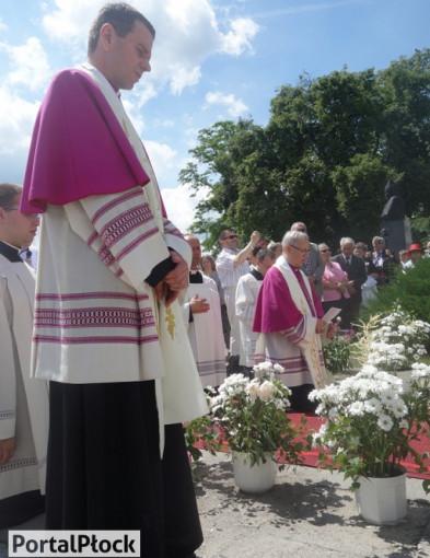 Biskupa Libery nie będzie przez pół roku. Papież Franciszek wybrał zastępcę - Zdjęcie główne
