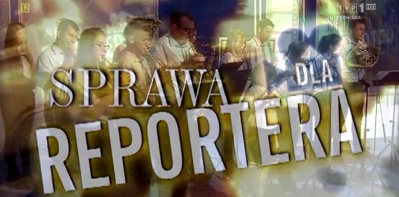 Płocczanka w programie Sprawa dla reportera Elżbiety Jaworowicz - Zdjęcie główne