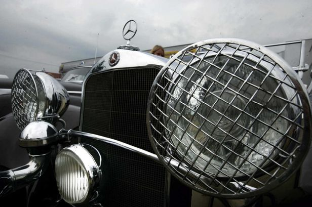 Auta z duszą znowu przyjadą do Płocka - Zdjęcie główne