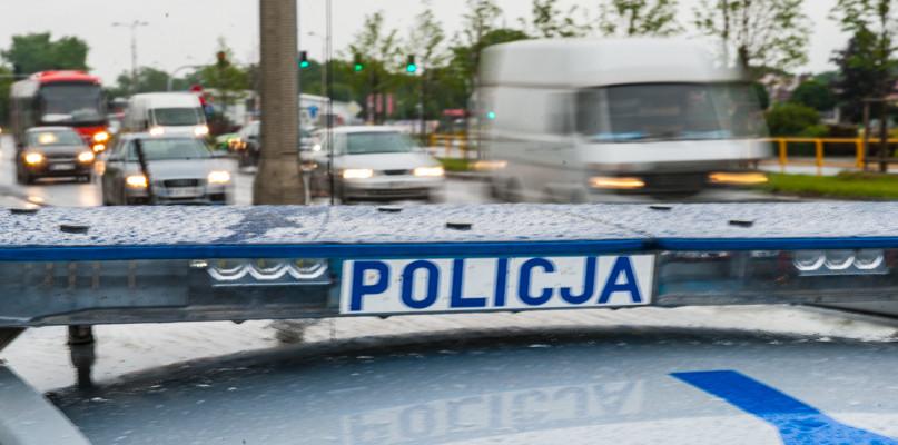 Tragiczny bilans weekendu. Policja zna tożsamość ofiary  - Zdjęcie główne