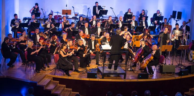Kolejna instytucja popiera budowę sali koncertowej - Zdjęcie główne