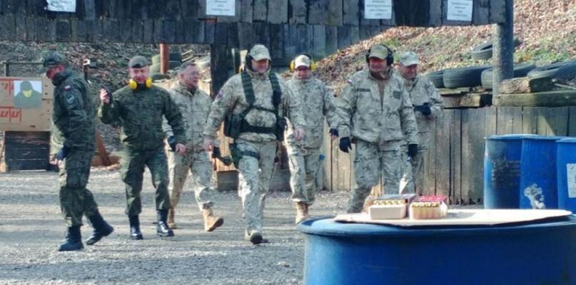 Byli na misjach wojskowych. Energia wciąż ich rozpiera  [FOTO] - Zdjęcie główne