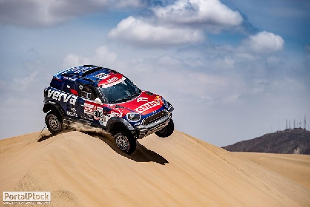 Orlen Team na 9. odcinku rajdu Dakar - Zdjęcie główne