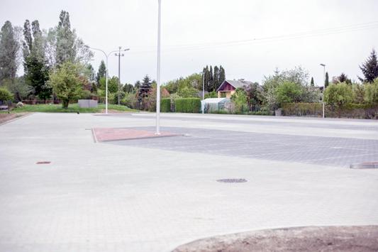 Nowy parking, a kierowcy go nie chcą... - Zdjęcie główne