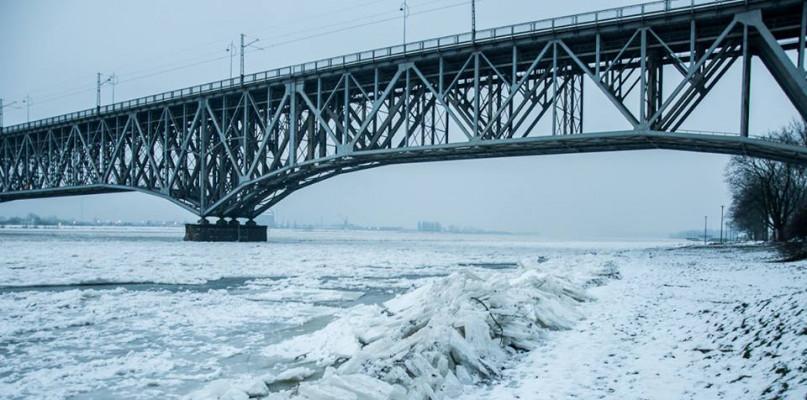 Zostanie tylko jeden otwarty most. Drugi czasowo do zamknięcia - Zdjęcie główne