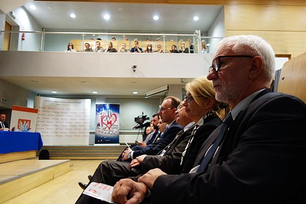 Debata o podziale Mazowsza. Płock da radę? - Zdjęcie główne