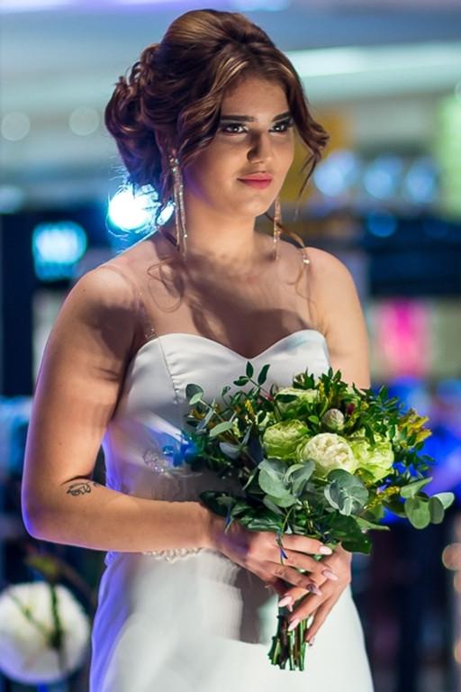 Targi Ślubne z pokazem mody w Galerii Wisła - Zdjęcie główne