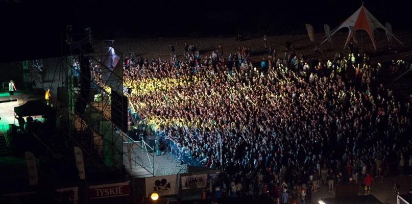 Znamy już pierwszych wykonawców festiwalu hip-hop - Zdjęcie główne