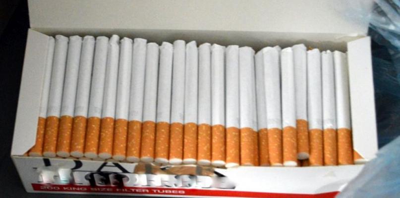 Policja stawia zarzut za nielegalny tytoń. Zatrzymany: To na użytek własny - Zdjęcie główne