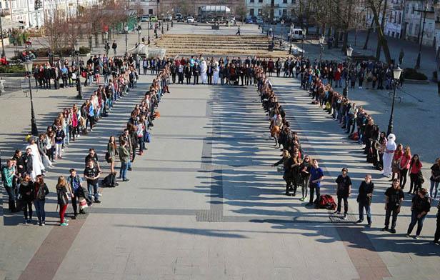 Dzień liczby Pi w Małachowiance [FOTO] - Zdjęcie główne