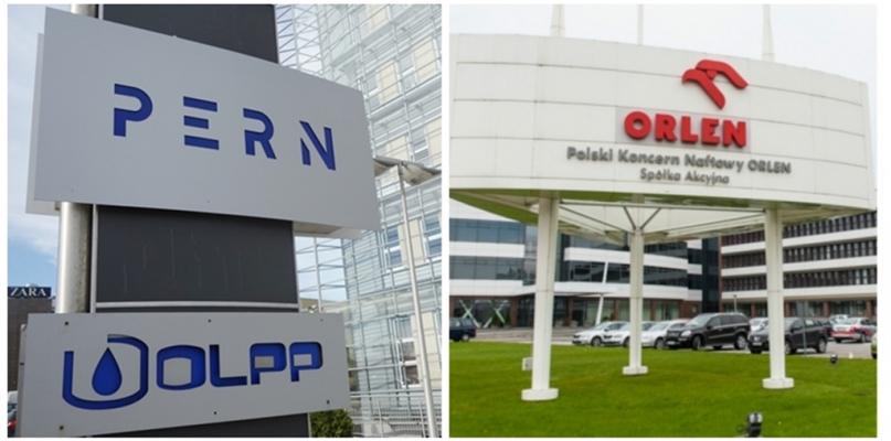 Rząd chce, aby PERN zbudował rurociągi za 1,2 miliarda złotych - Zdjęcie główne