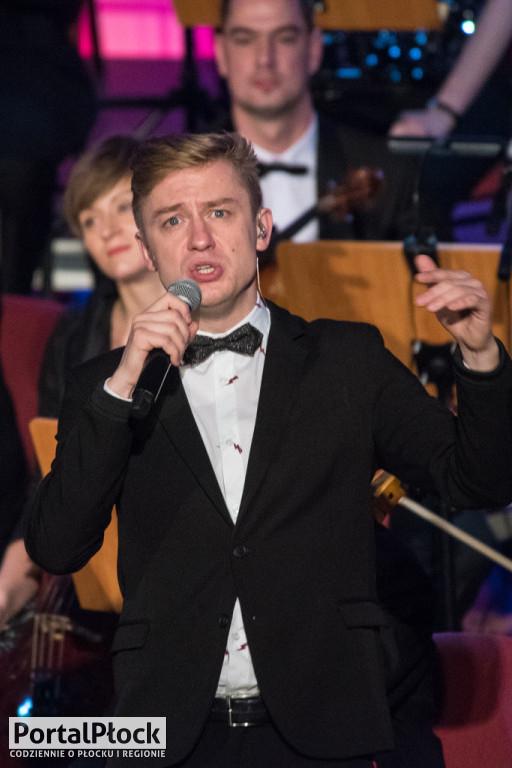 Płocka orkiestra przywitała Nowy Rok - Zdjęcie główne