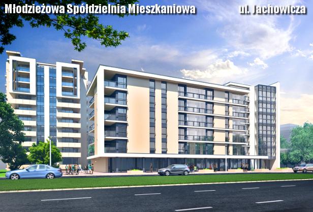 Nowe mieszkania. Sprawdź za ile [FOTO] - Zdjęcie główne